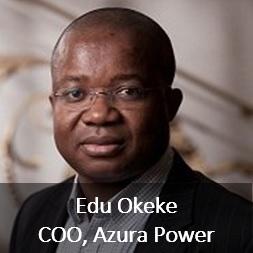 Edu Okeke (titled)